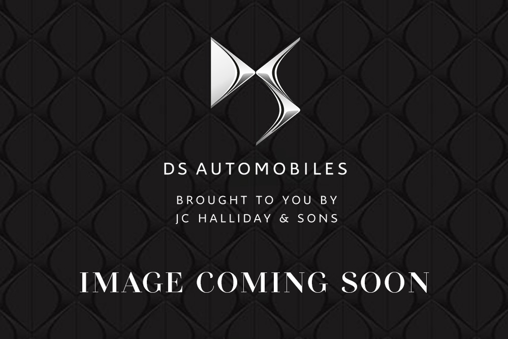 DS 3 CROSSBACK 1.2 PureTech Performance Line Crossback (s/s) 5dr