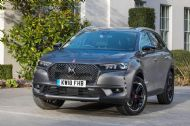 DS 7 CROSSBACK Blue HDi 130 Manual Performance Line Offer