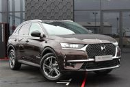 DS 7 CROSSBACK PRESTIGE Offer