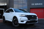 DS 7 CROSSBACK Performance Line Blue HDi 130 Automatic Offer